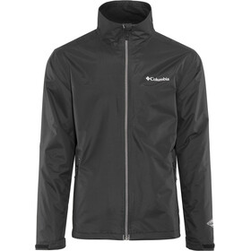 Columbia Bradley Peak Jacket Men Black